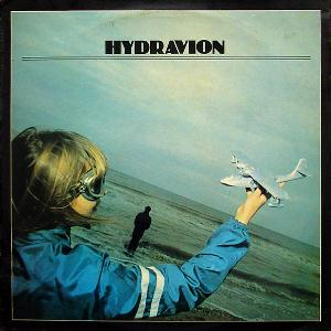 Hydravion by HYDRAVION album cover