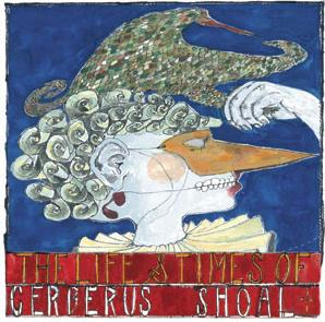 The Life and Times of The Magic Carpathians and Cerberus Shoal by CERBERUS SHOAL album cover