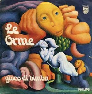 Le Orme Gioco Di Bimba Reviews