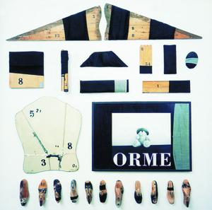 Le Orme Orme album cover