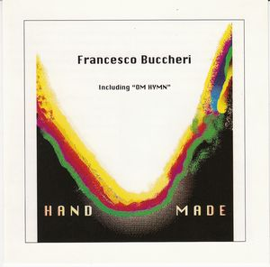 Hand Made by BUCCHERI, FRANCESCO album cover