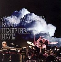 Mats-Morgan (Band) Heat Beats Live / Tourbook 1991-2007 album cover