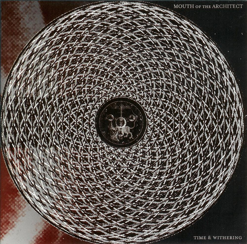 Time & Withering by MOUTH OF THE ARCHITECT album cover