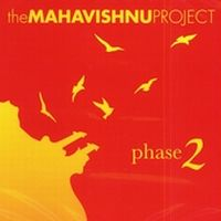 Mahavishnu Project - Phase 2 CD (album) cover
