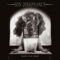 Minus the Herd by ION DISSONANCE album cover