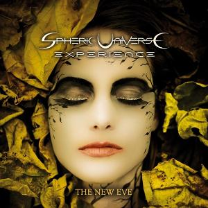 The New Eve by SPHERIC UNIVERSE EXPERIENCE album cover
