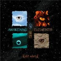 Awakening of the Elements by LOST WORLD album cover