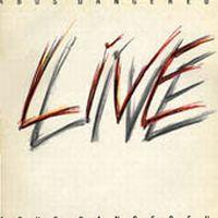 Live by ABUS DANGEREUX album cover