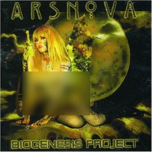Ars Nova (JAP) Biogenesis Project album cover