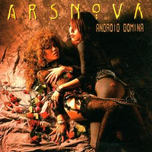 Ars Nova (JAP) - Android Domina CD (album) cover