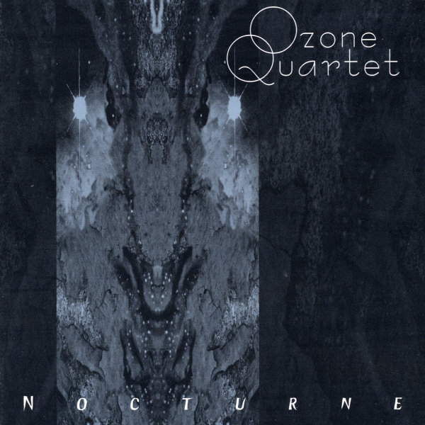 Ozone Quartet - Nocturne CD (album) cover