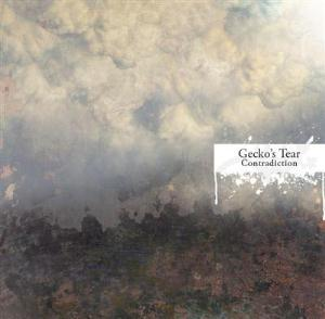 Gecko's Tear - Contradiction CD (album) cover