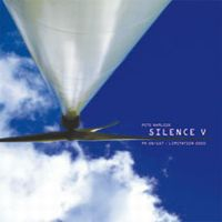 Pete Namlook Silence V album cover