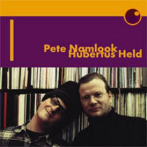 Pete Namlook Pete Namlook / Hubertus Held (with Hubertus Held) album cover