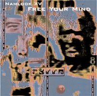 Pete Namlook Namlook XV - Free Your Mind album cover