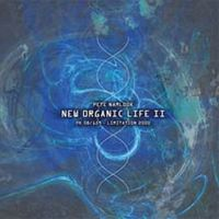 Pete Namlook Namlook XVII - New Organic Life II album cover