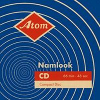 Pete Namlook Atom album cover