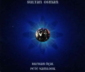 Pete Namlook Sultan Osman ( with Burhan ��al) album cover