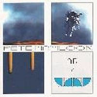 Pete Namlook Air II - Travelling Without Moving album cover