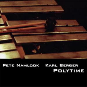 Pete Namlook Polytime (with Karl Berger) album cover
