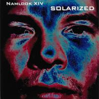 Pete Namlook Namlook XIV - Solarized album cover
