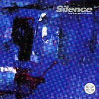 Pete Namlook Silence (with Dr. Atmo) album cover