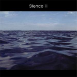 Pete Namlook Silence III album cover