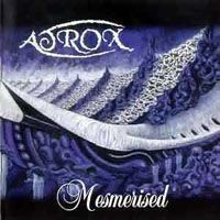 Atrox - Mesmerised CD (album) cover