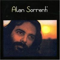 Alan Sorrenti - Alan Sorrenti CD (album) cover
