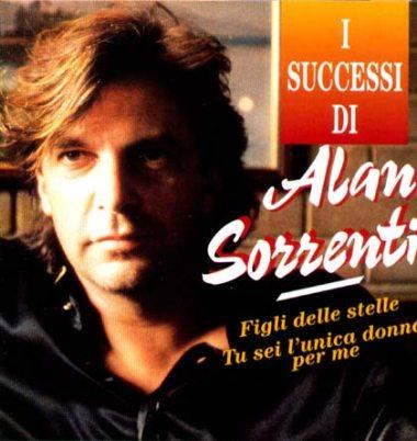 I Successi Di Alan Sorrenti by SORRENTI, ALAN album cover