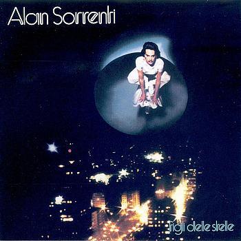 Figli Delle Stelle by SORRENTI, ALAN album cover