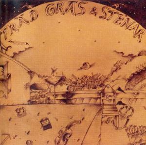 Trad Gras och Stenar Mors Mors album cover