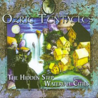 Ozric Tentacles Waterfall Cities / Hidden Step* album cover