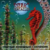 Ozric Tentacles Tantric Obstacles/Erpsongs  album cover