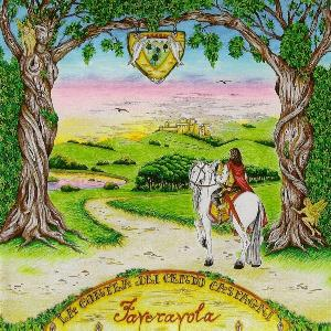 Contea Dei Cento Castagni by FAVERAVOLA album cover