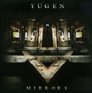 Yugen Mirrors album cover