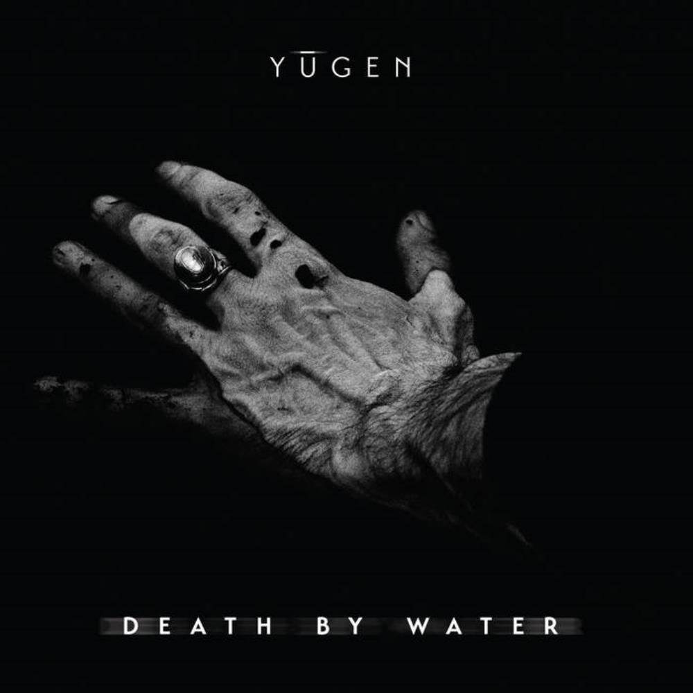 Yugen - Death By Water CD (album) cover