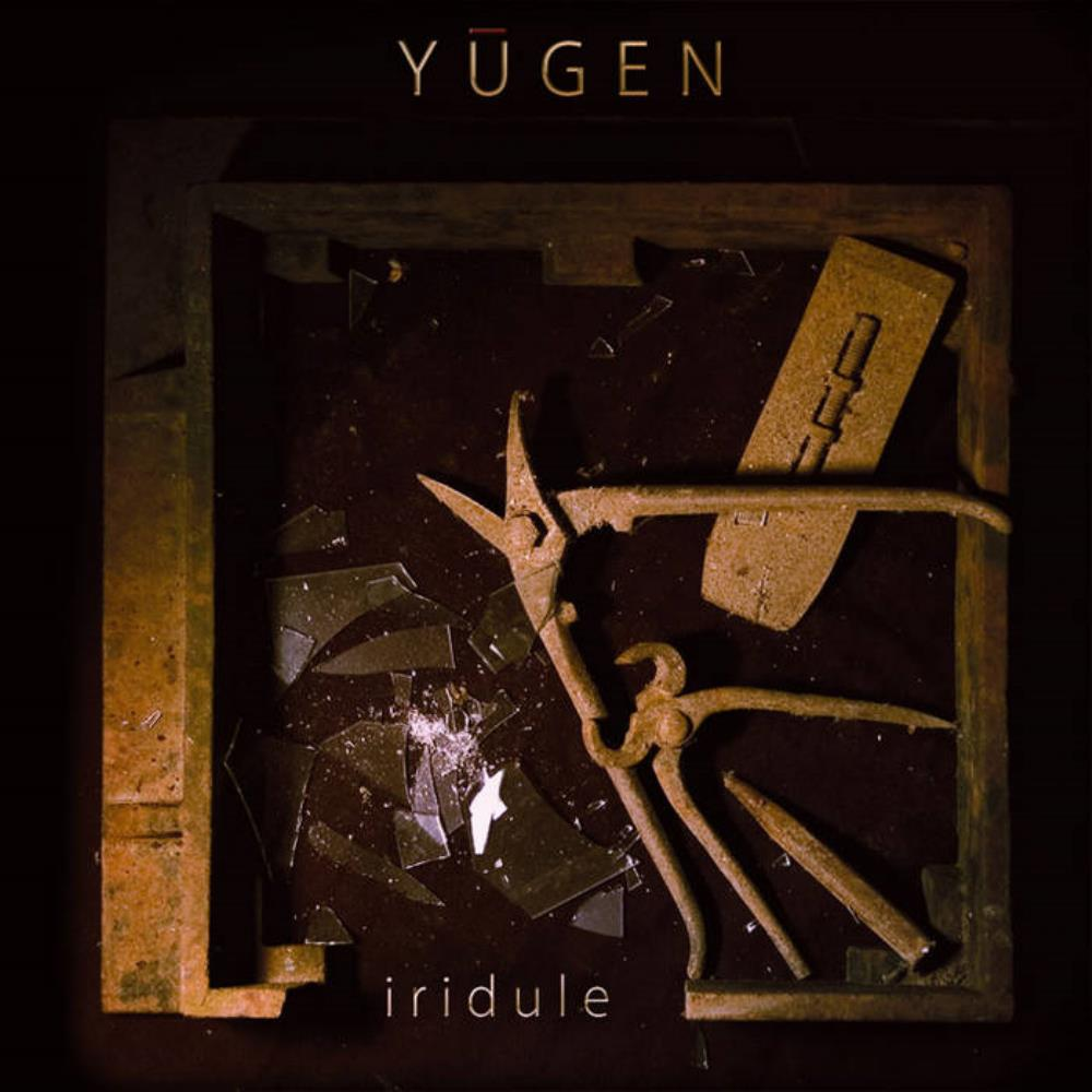 Iridule by YUGEN album cover