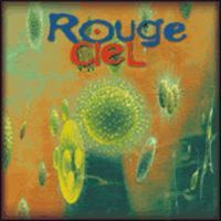Rouge Ciel by ROUGE CIEL album cover