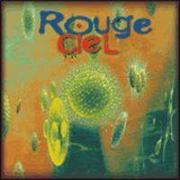 Rouge Ciel by ROUGE CIEL album cover