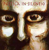 Poetica In Silentio by POETICA IN SILENTIO album cover