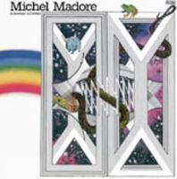 Le Komuso � Cordes  by MADORE, MICHEL album cover