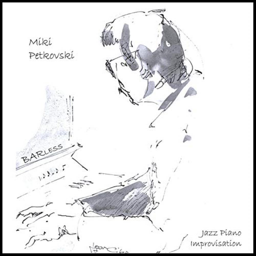 Barless (Balkan) by PETKOVSKI, MIKI album cover