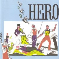Hero - Hero CD (album) cover