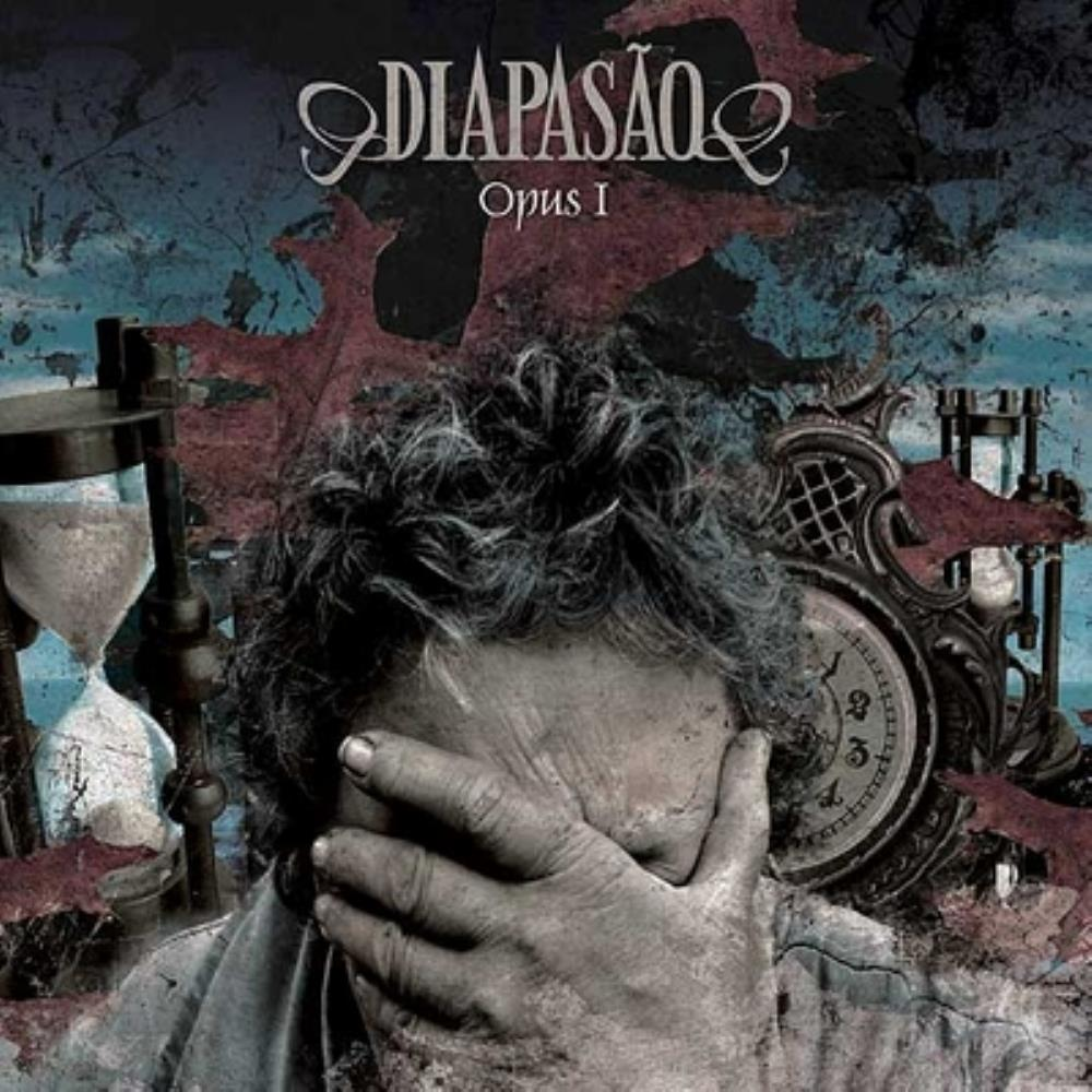 Opus I by DIAPASÃO album cover