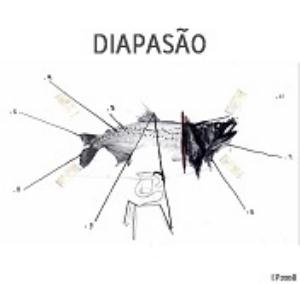 Diapasao by DIAPASÃO album cover