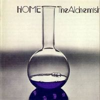 Home The Alchemist album cover