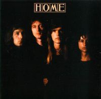 Home Home album cover