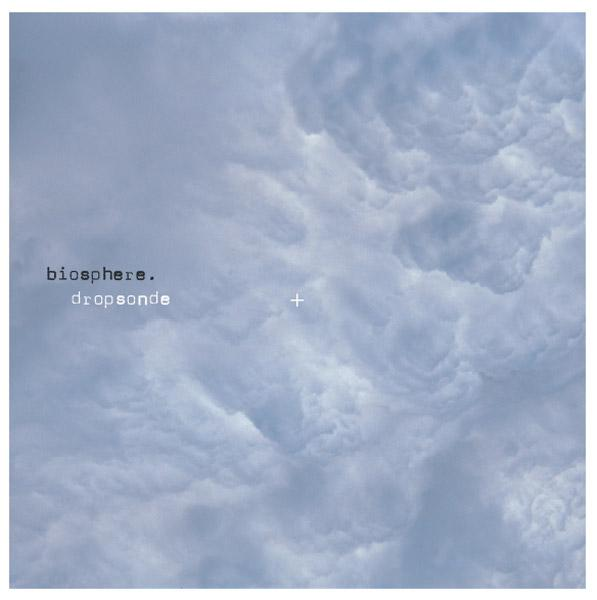 Biosphere Dropsonde album cover