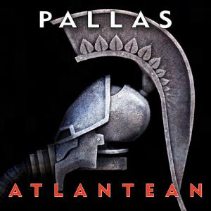 Pallas Atlantean album cover
